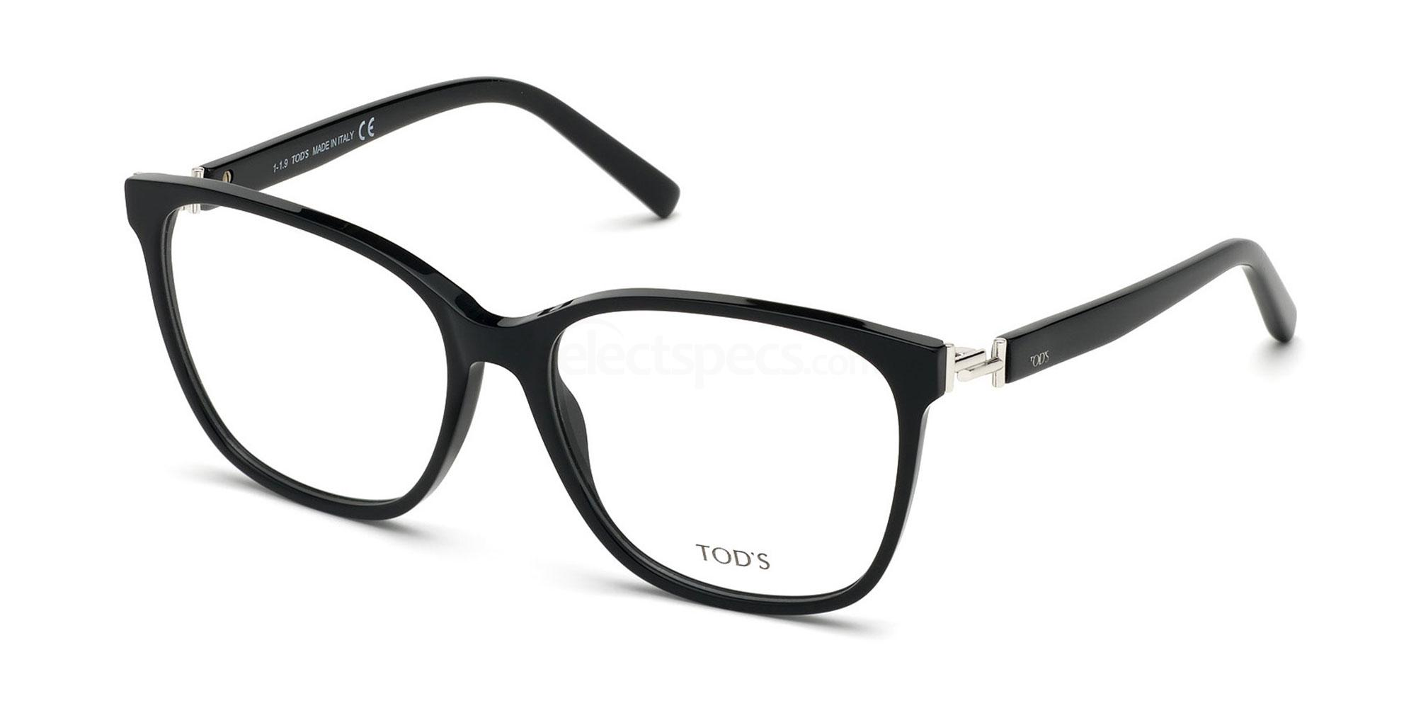001 TO5227 Glasses, TODS