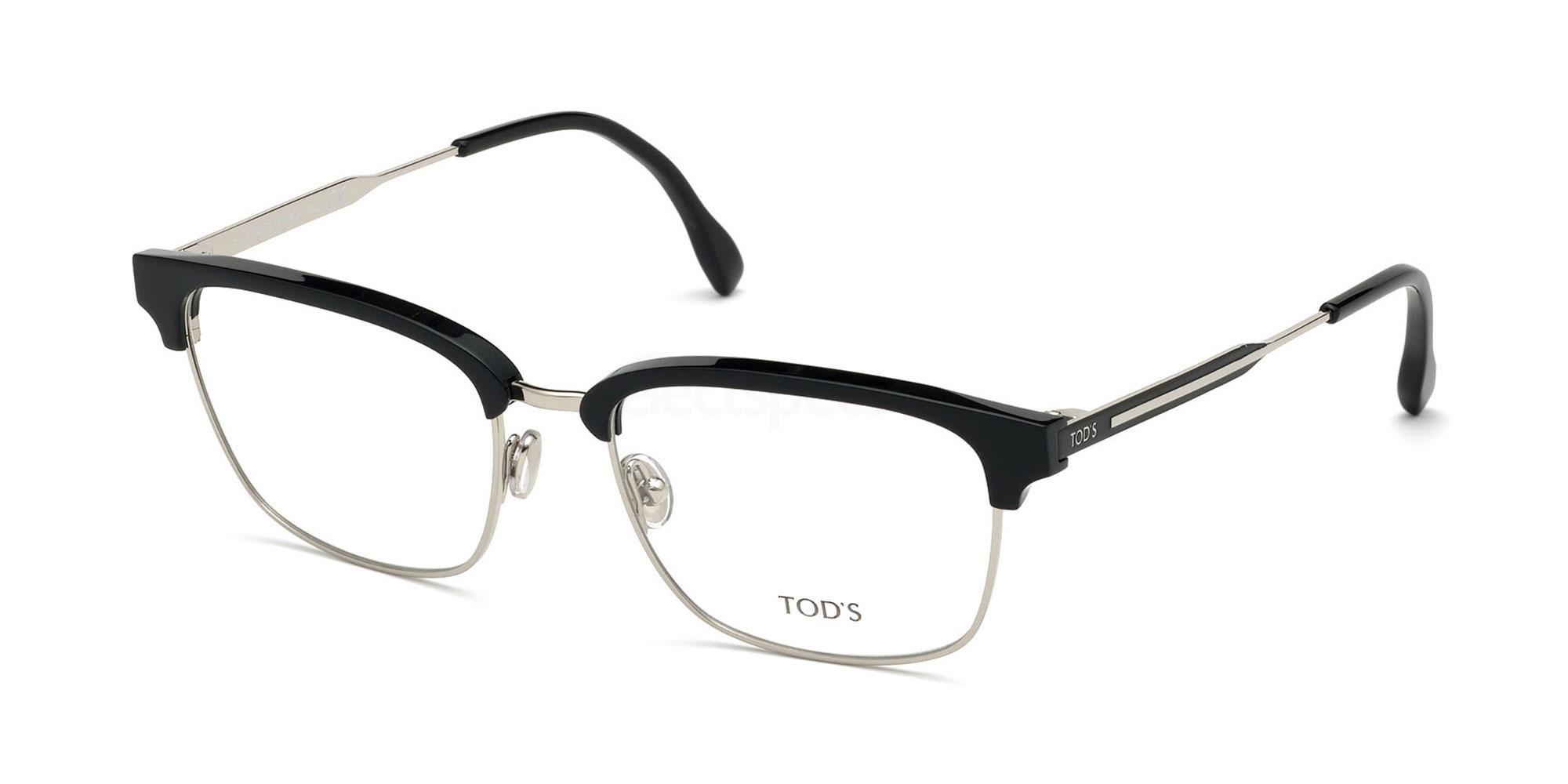 001 TO5231 Glasses, TODS