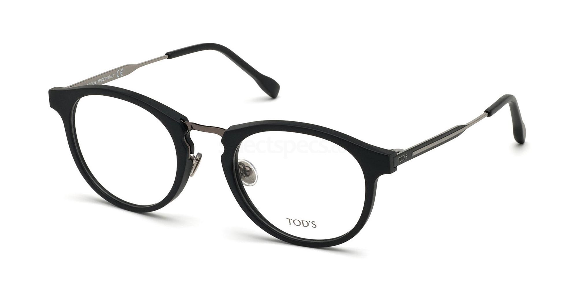 002 TO5232 Glasses, TODS