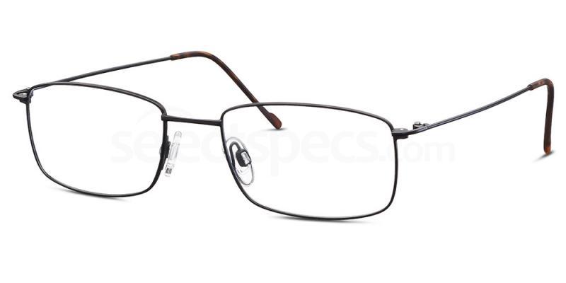 10 820722 Glasses, TITANflex by Eschenbach