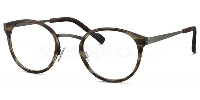 36 820725 Glasses, TITANflex by Eschenbach