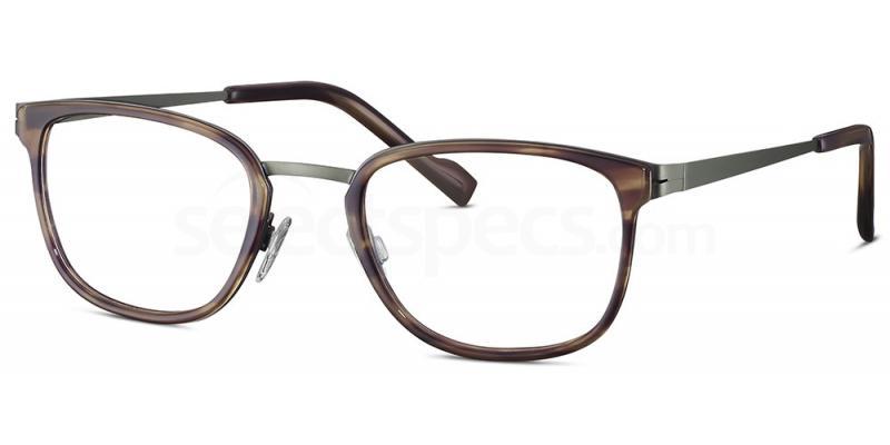 36 820728 Glasses, TITANflex by Eschenbach