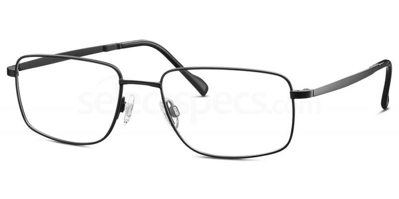 10 820734 Glasses, TITANFLEX