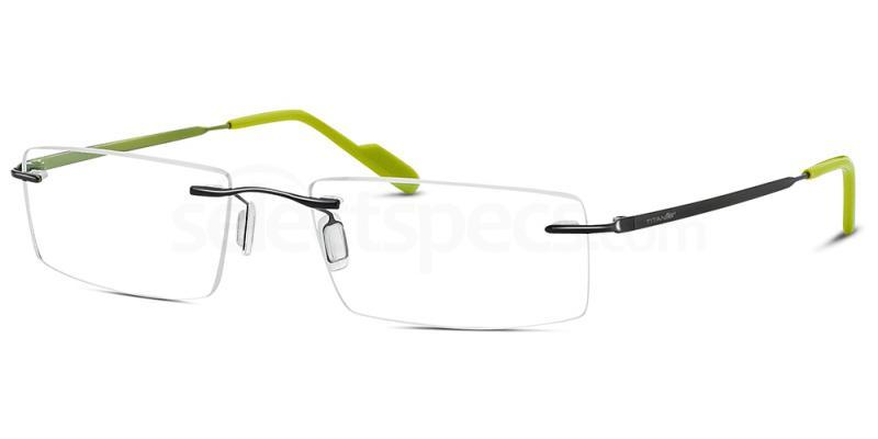 10 823007 Glasses, TITANflex by Eschenbach