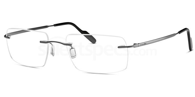 35 823007 Glasses, TITANflex by Eschenbach