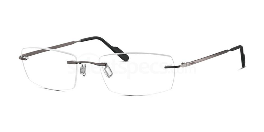 34 823007 Glasses, TITANflex by Eschenbach