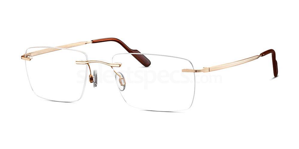 25 823007 Glasses, TITANFLEX
