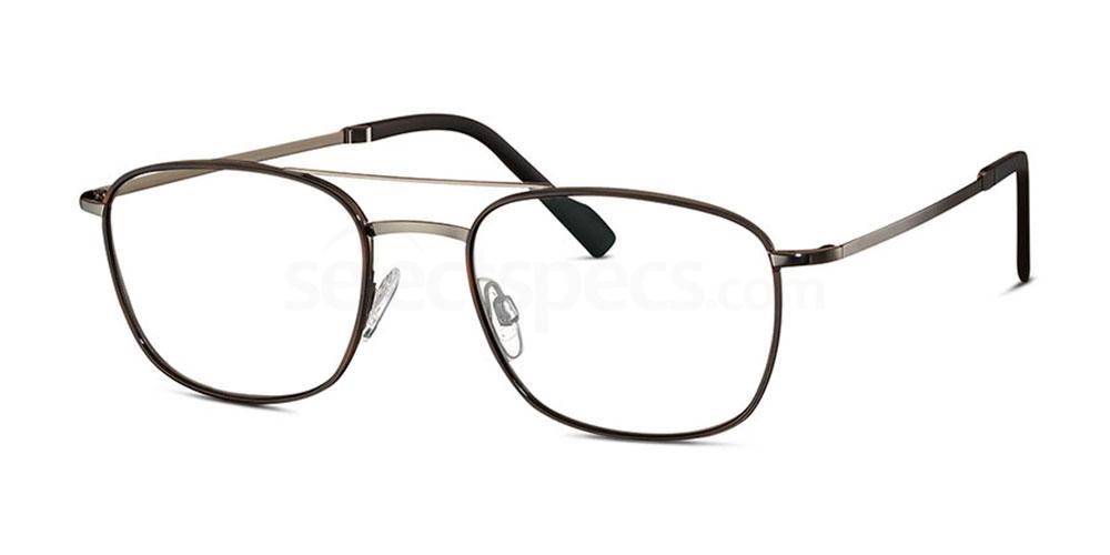 30 820750 Glasses, TITANflex by Eschenbach