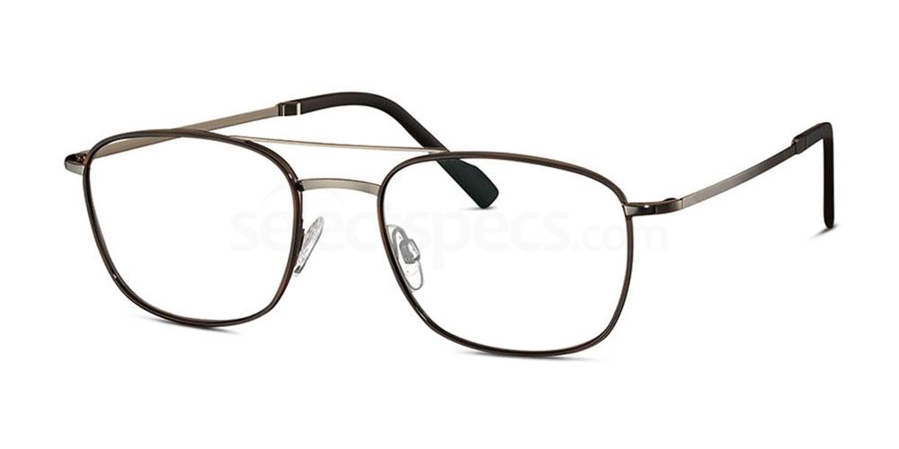 30 820750 Glasses, TITANFLEX