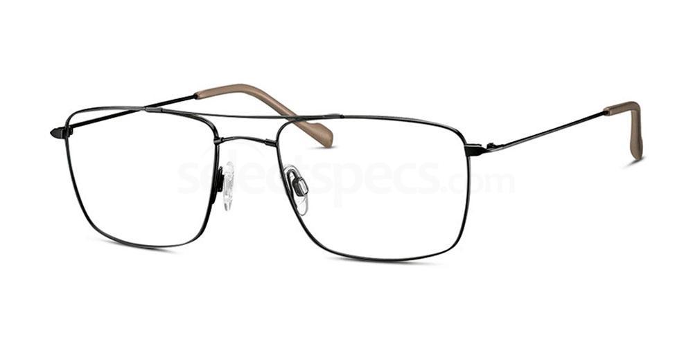 10 820743 Glasses, TITANflex by Eschenbach
