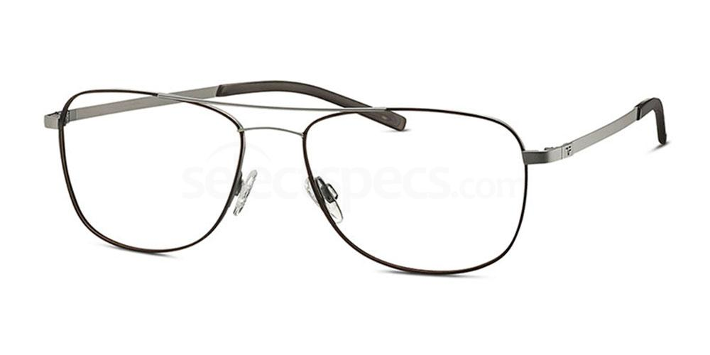 36 820812 Glasses, TITANFLEX