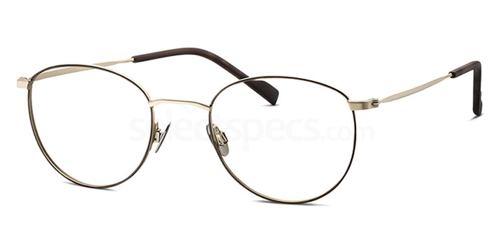 20 820822 Glasses, TITANFLEX