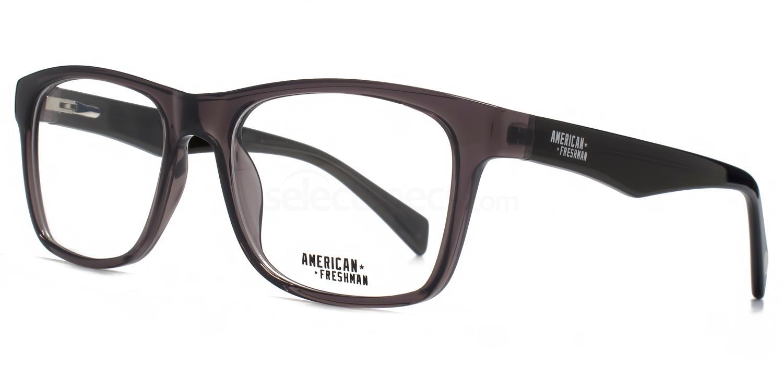 GRY AMFO002 - Austin Glasses, American Freshman