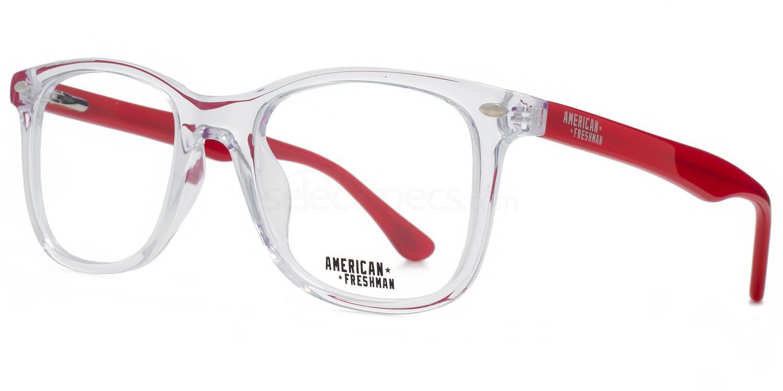 American Freshman AMFO006 'Charlie'