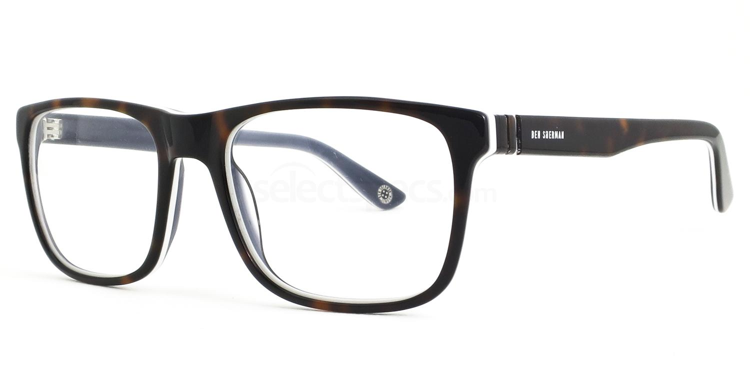 TOR BENO004 - Jim Glasses, Ben Sherman