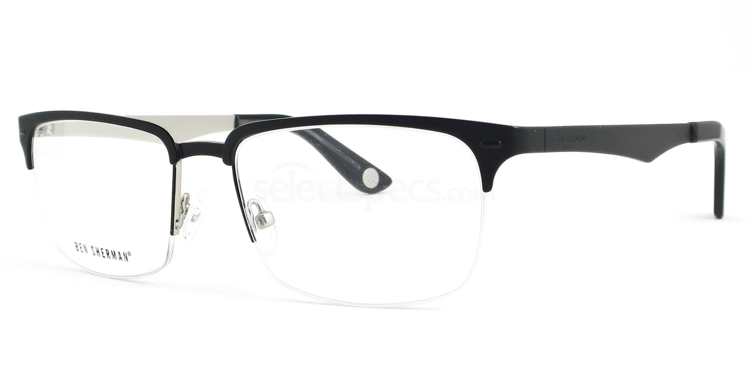 BLK BENO009 - Richard Glasses, Ben Sherman
