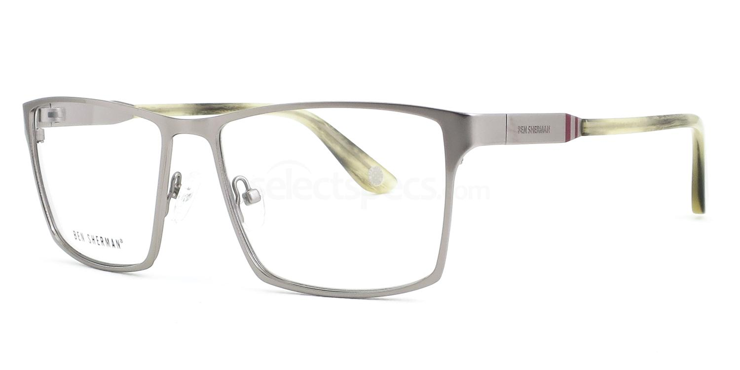 AGUN BENO010 - James Glasses, Ben Sherman