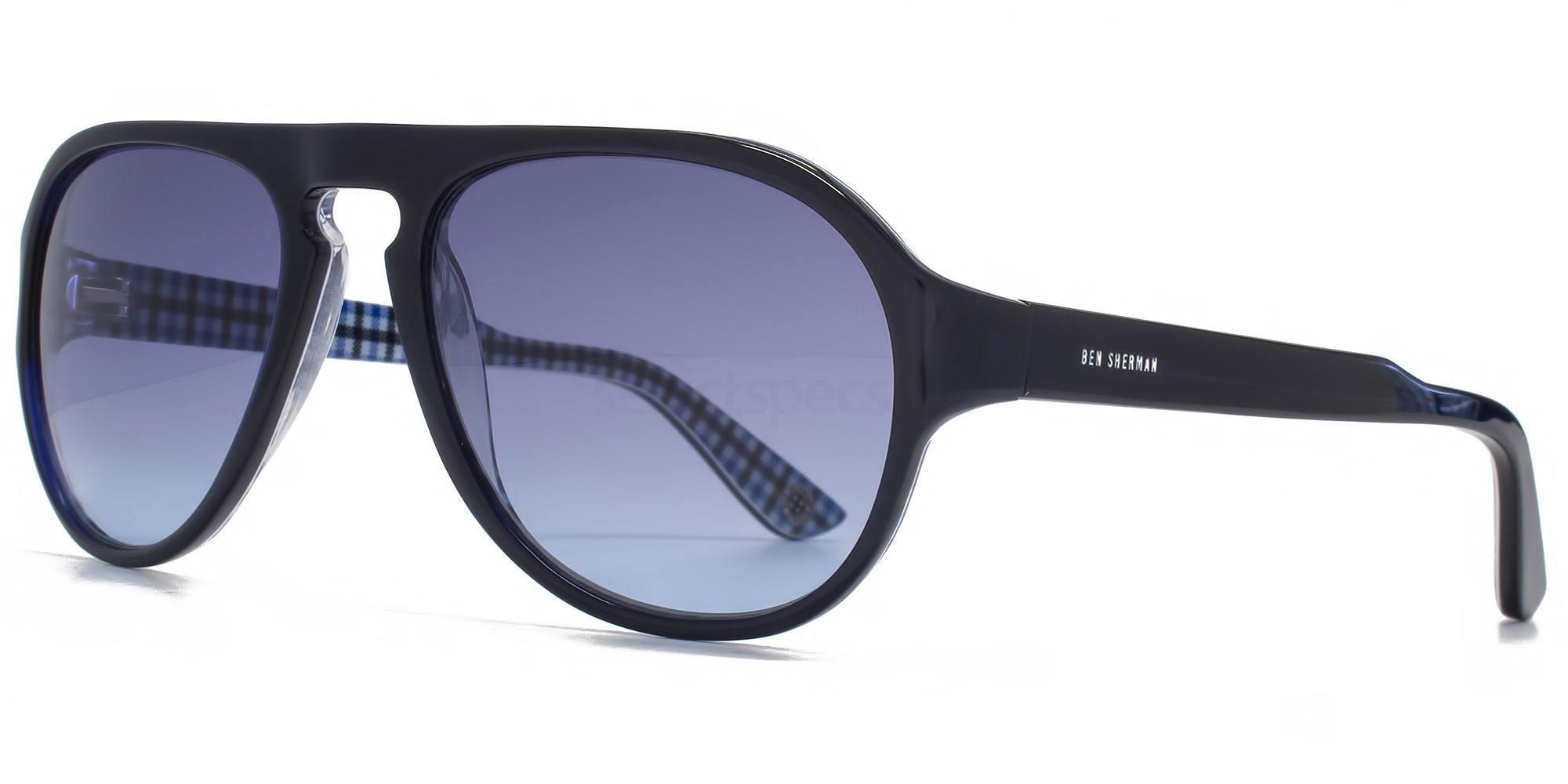 NVY BENP003 - ROBERT Sunglasses, Ben Sherman