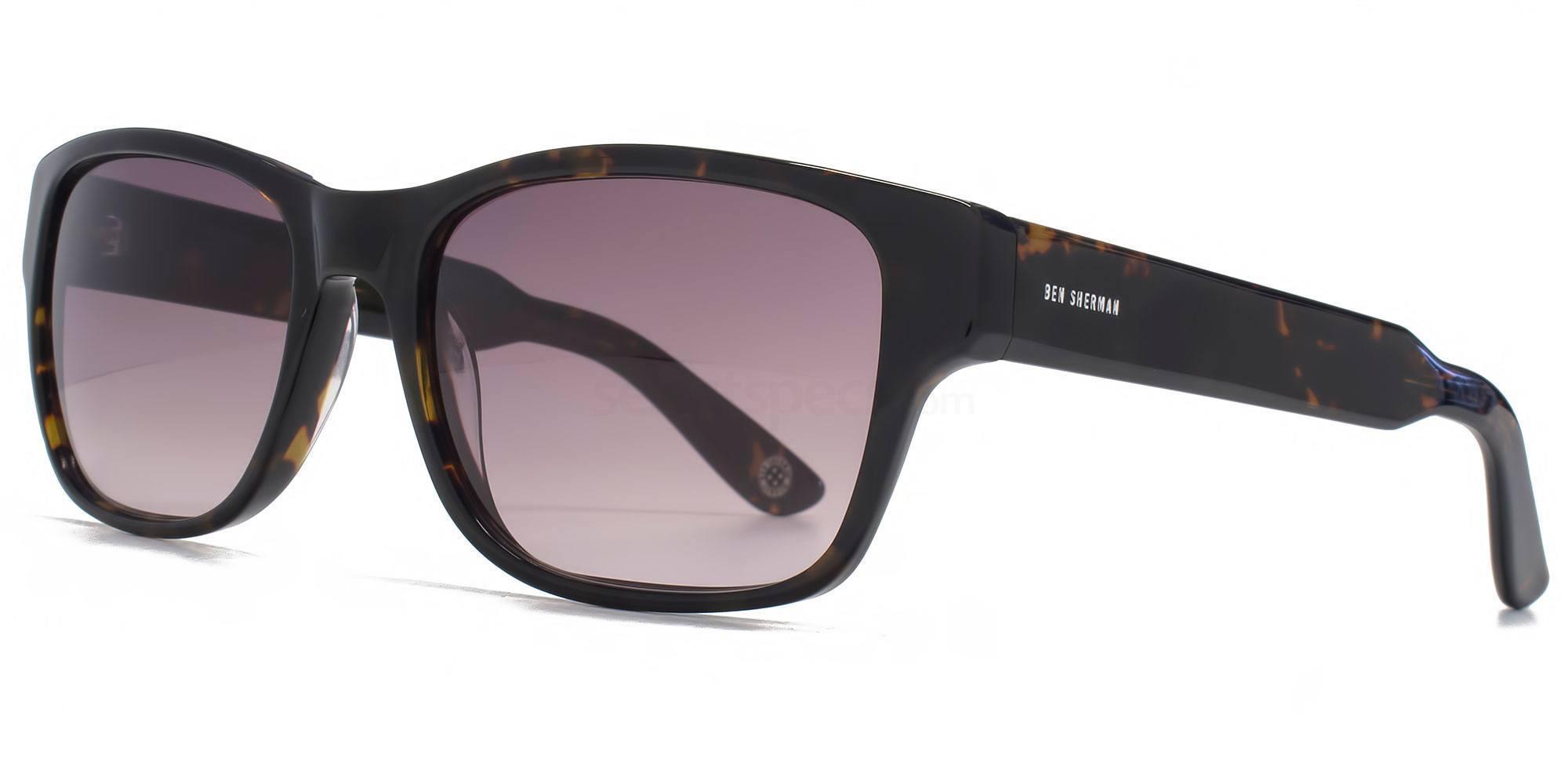 TOR BENP004 - OLIVER Sunglasses, Ben Sherman