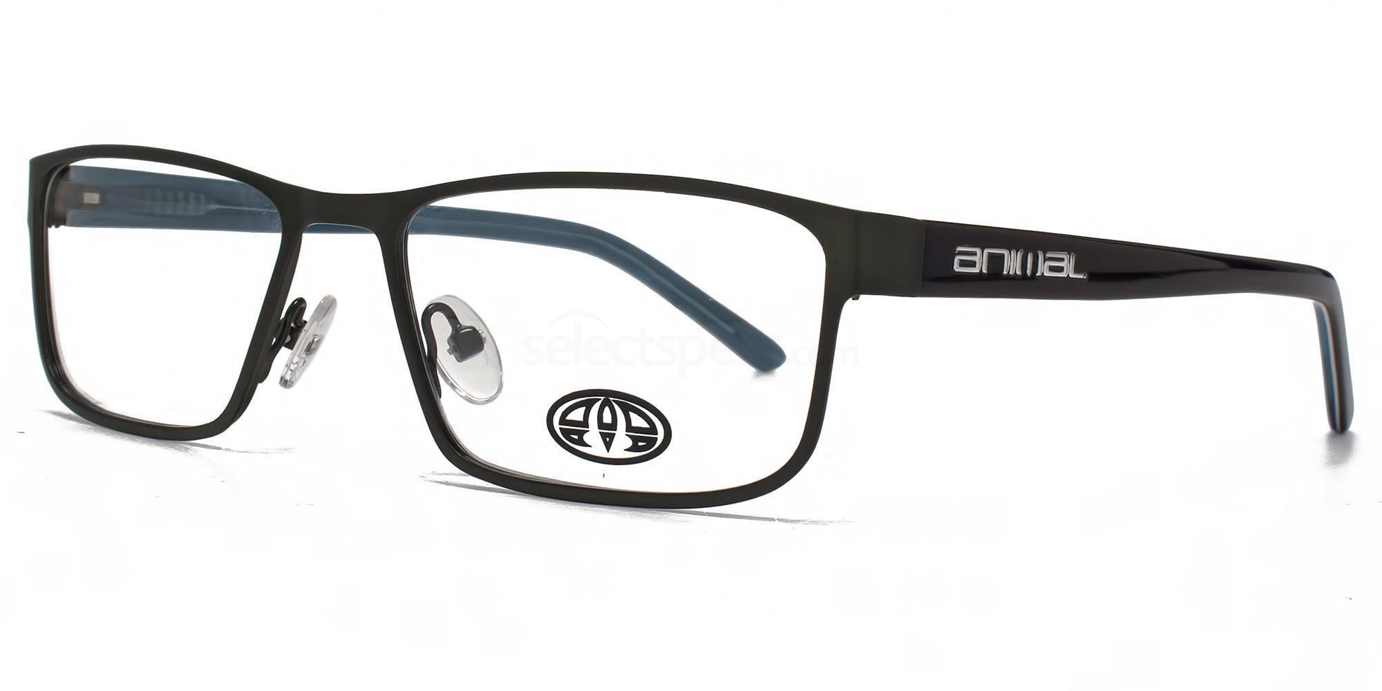 GRN ANIS007 - WEBBO Glasses, Animal