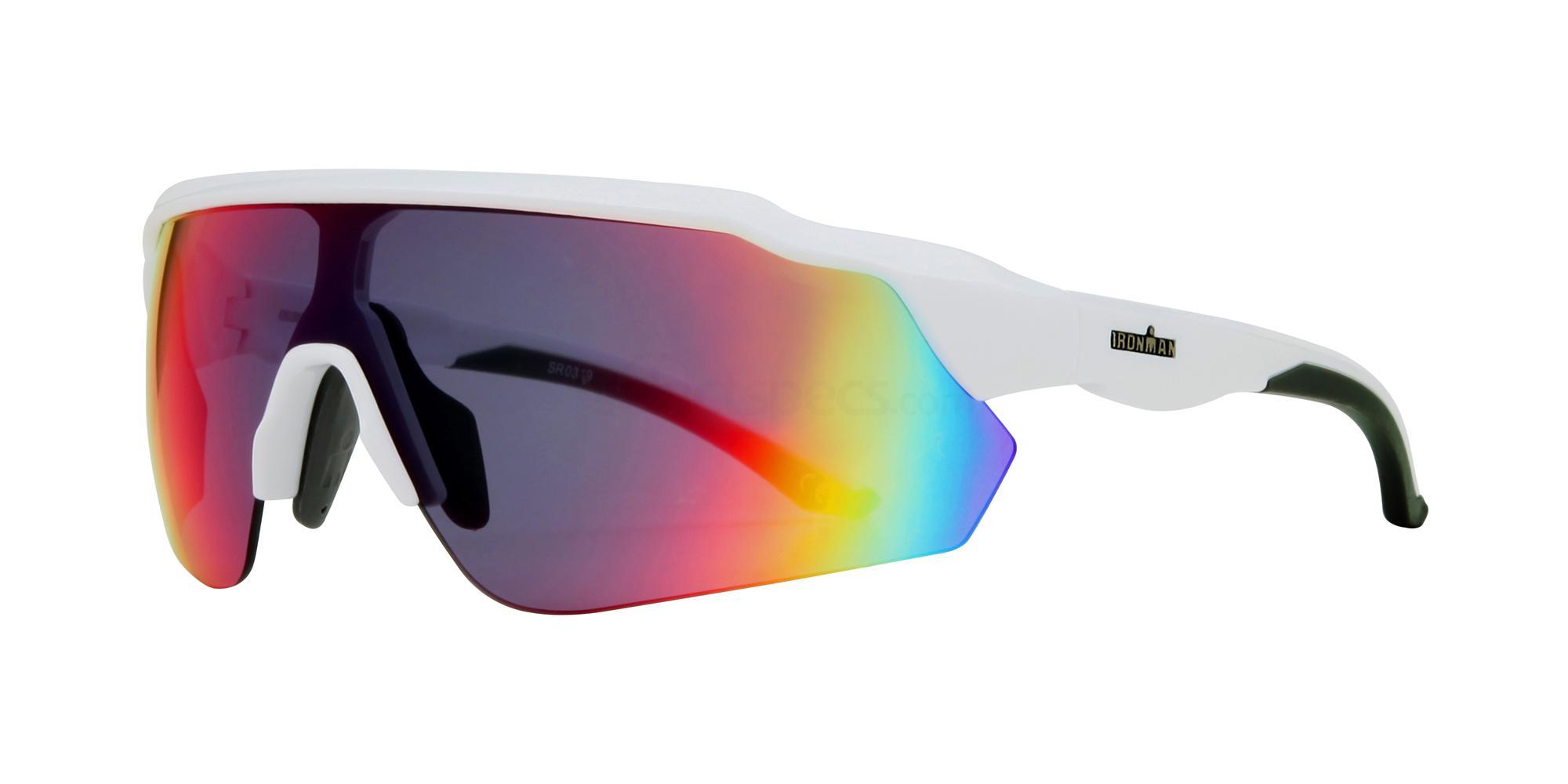 SIMT19354 SIMT19354 Sunglasses, Ironman