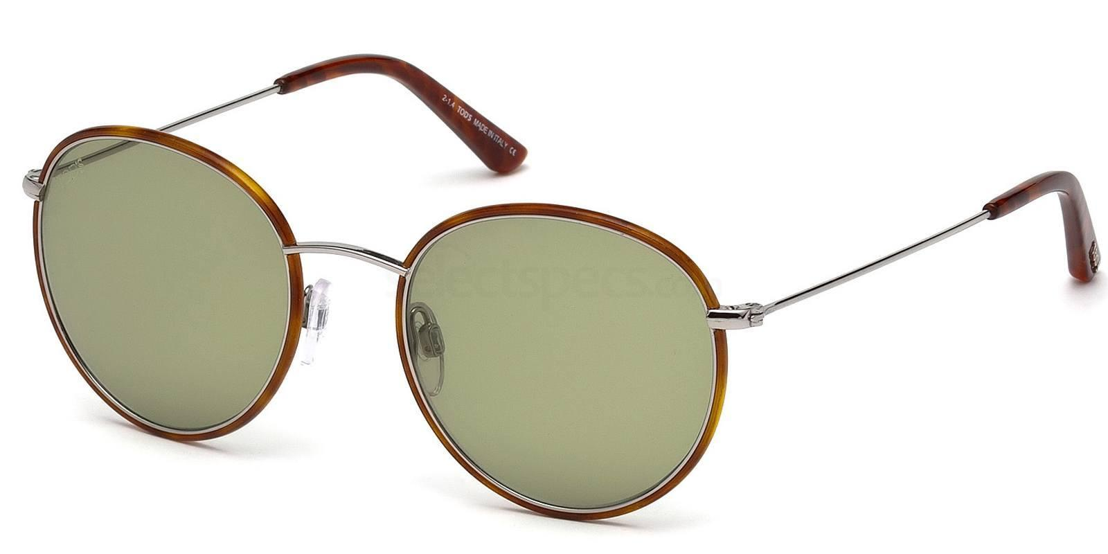 56N TO0140 Sunglasses, TODS