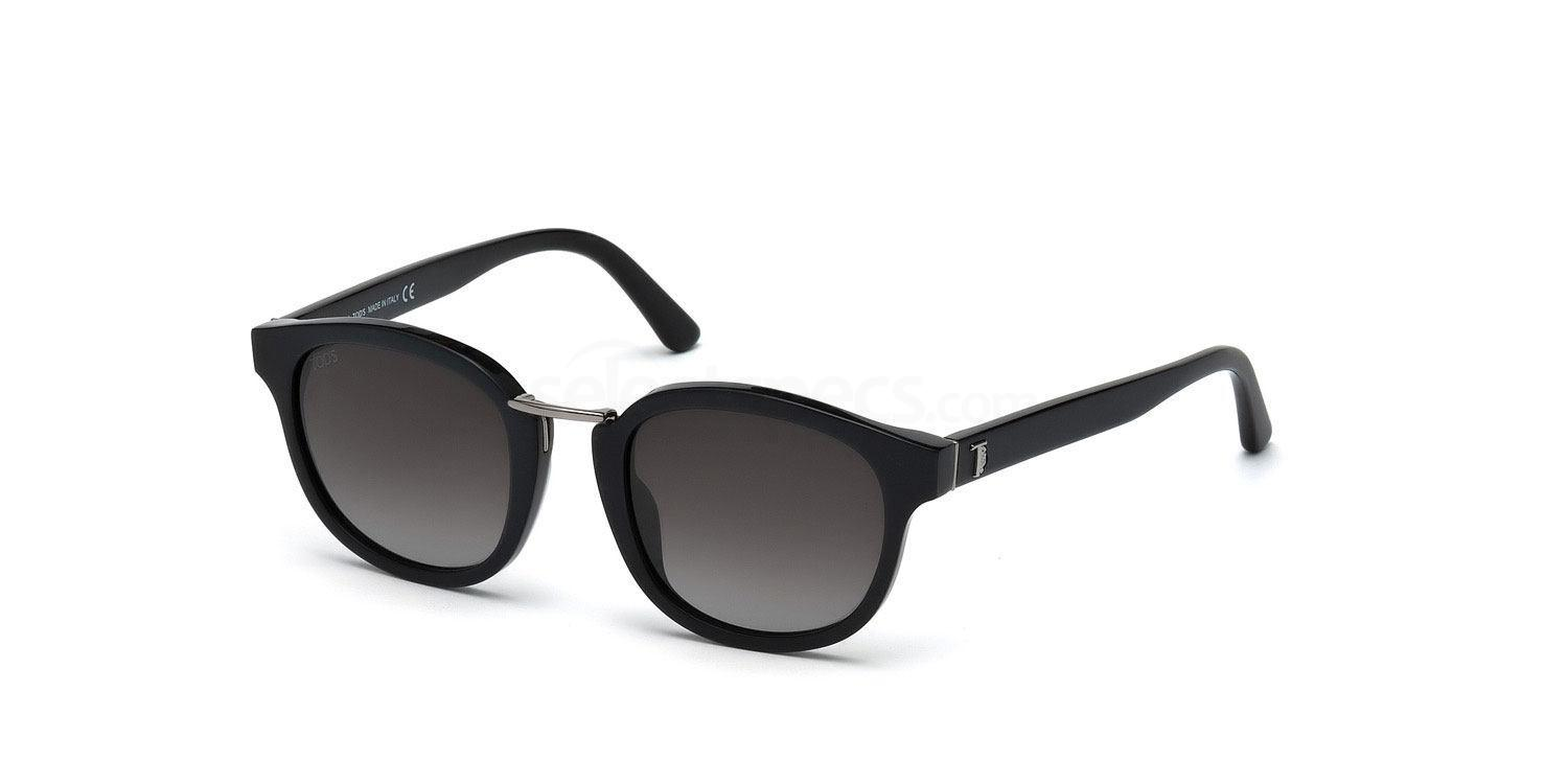 02B TO0149 Sunglasses, TODS