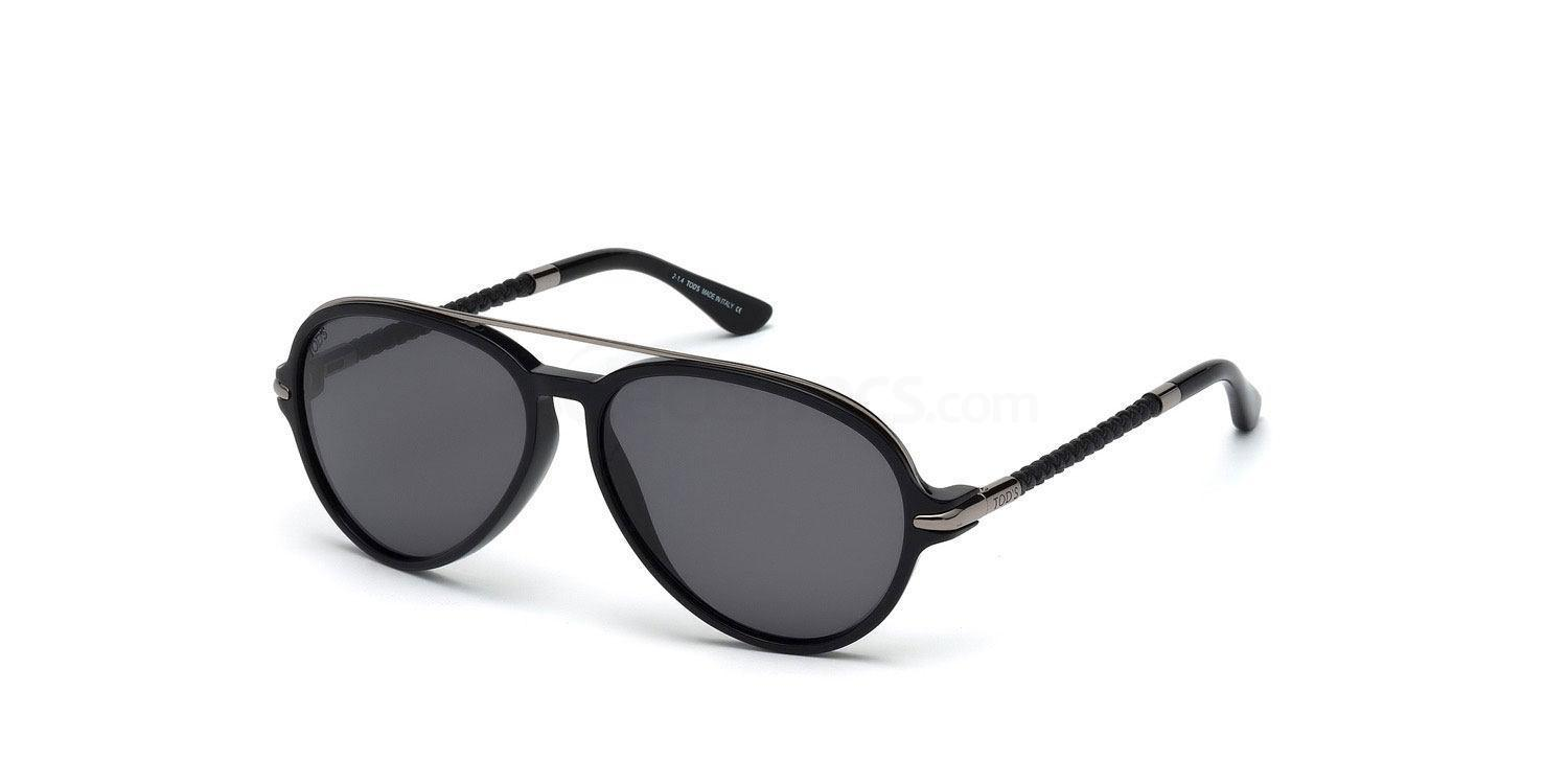 01D TO0152 Sunglasses, TODS