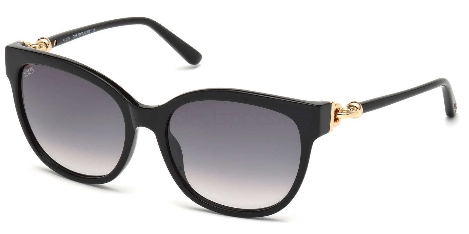 01B TO0153 Sunglasses, TODS