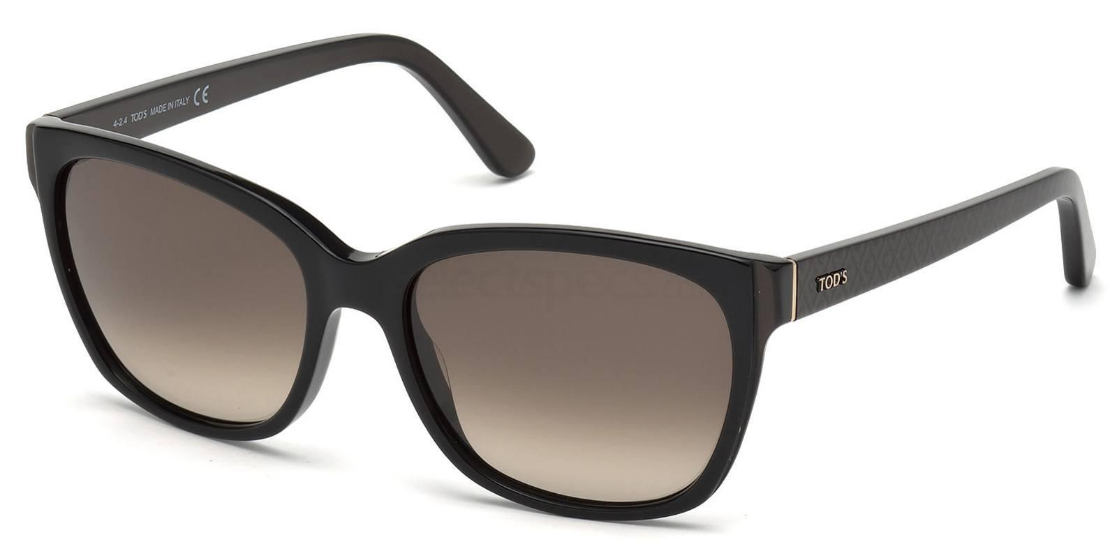 01J TO0159 Sunglasses, TODS