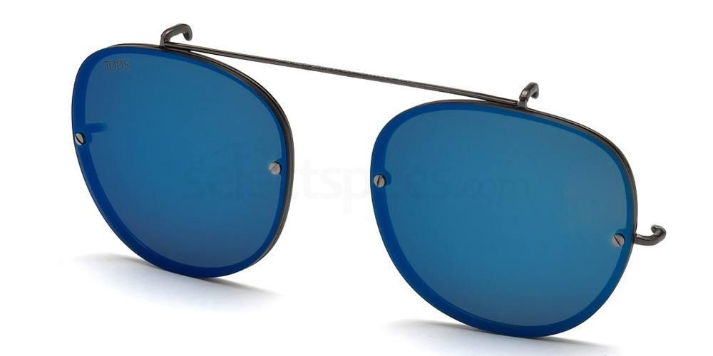 12C TO5133-CL Sunglasses, TODS