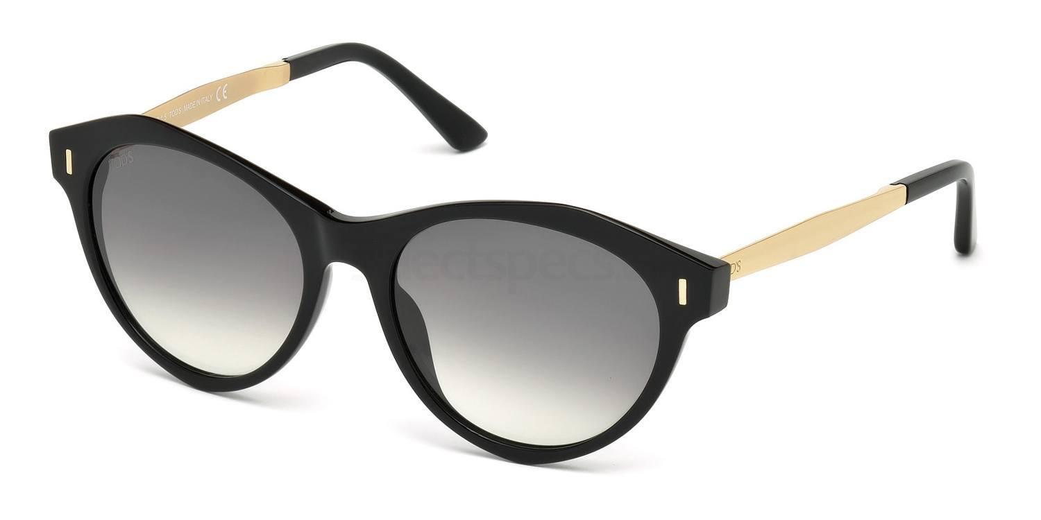 01B TO0168 Sunglasses, TODS