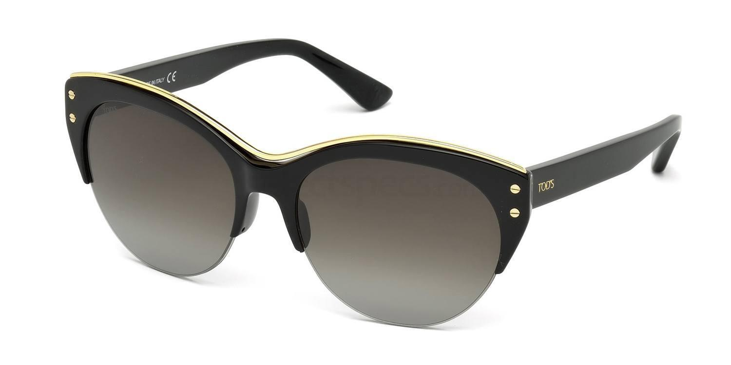 01B TO0170 Sunglasses, TODS