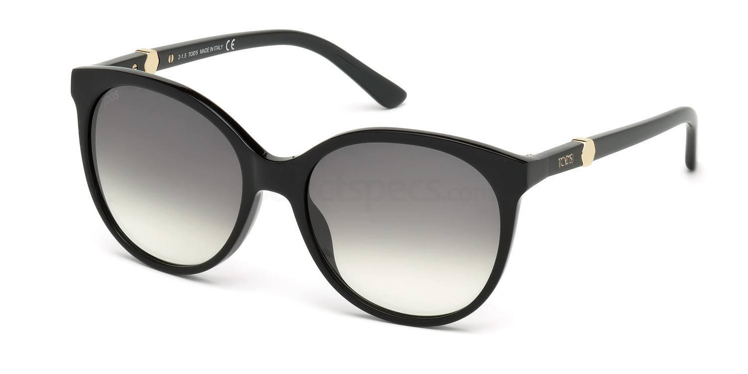 01B TO0174 Sunglasses, TODS