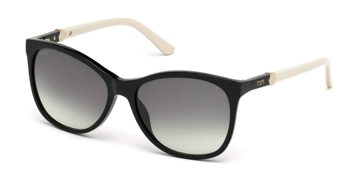 01B TO0175 Sunglasses, TODS