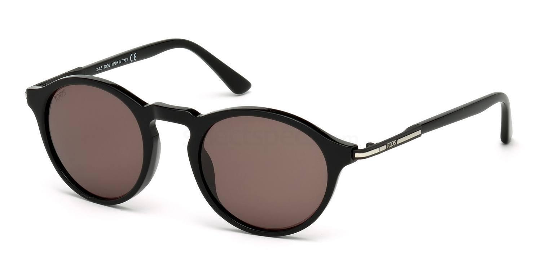 01E TO0179 Sunglasses, TODS