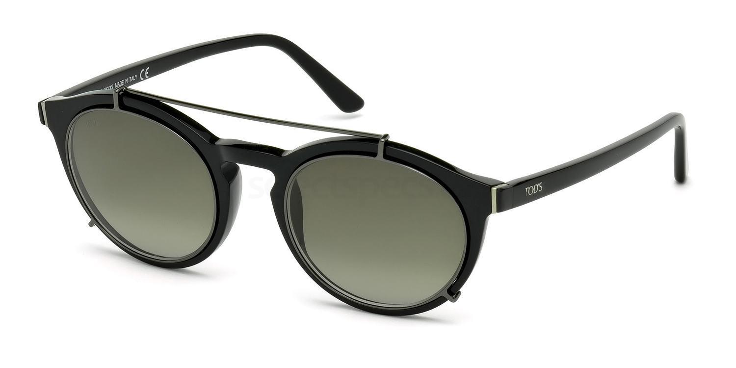 01P TO0180 Sunglasses, TODS