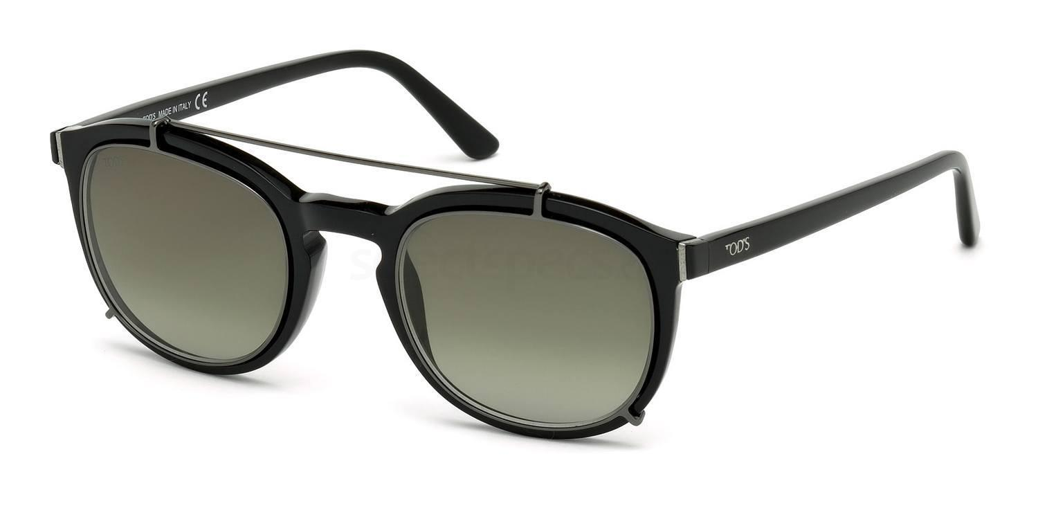 01P TO0181 Sunglasses, TODS