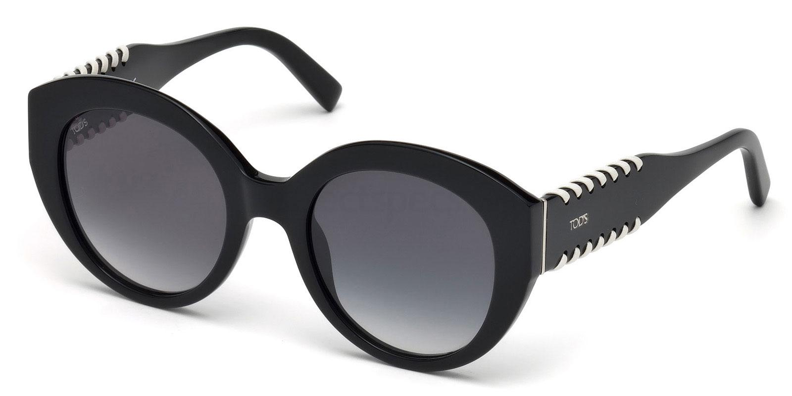 01B TO0194 Sunglasses, TODS