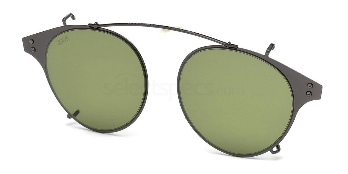 12N TO5168-CL Sunglasses, TODS