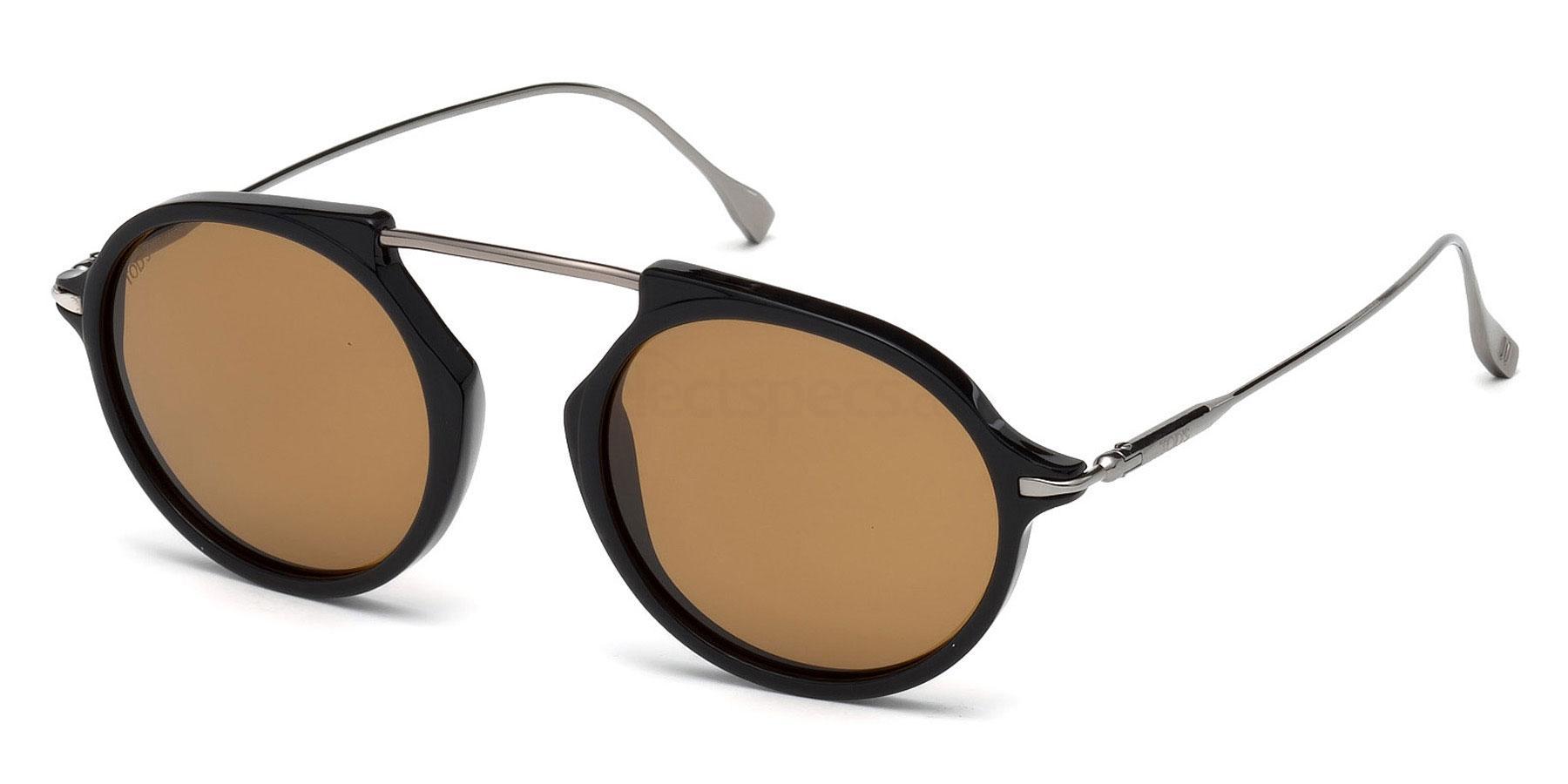 01E TO0197 Sunglasses, TODS