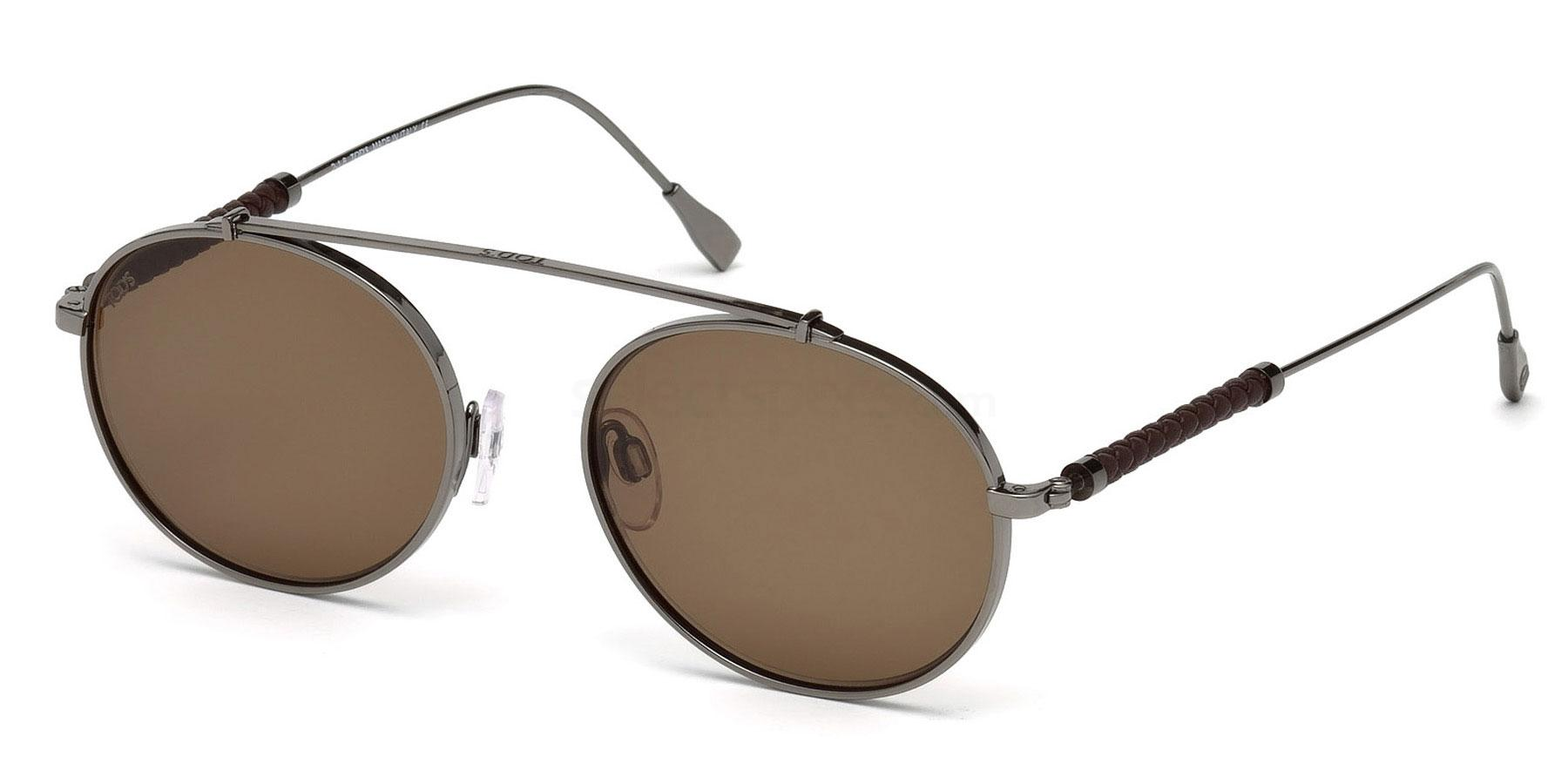 12E TO0198 Sunglasses, TODS