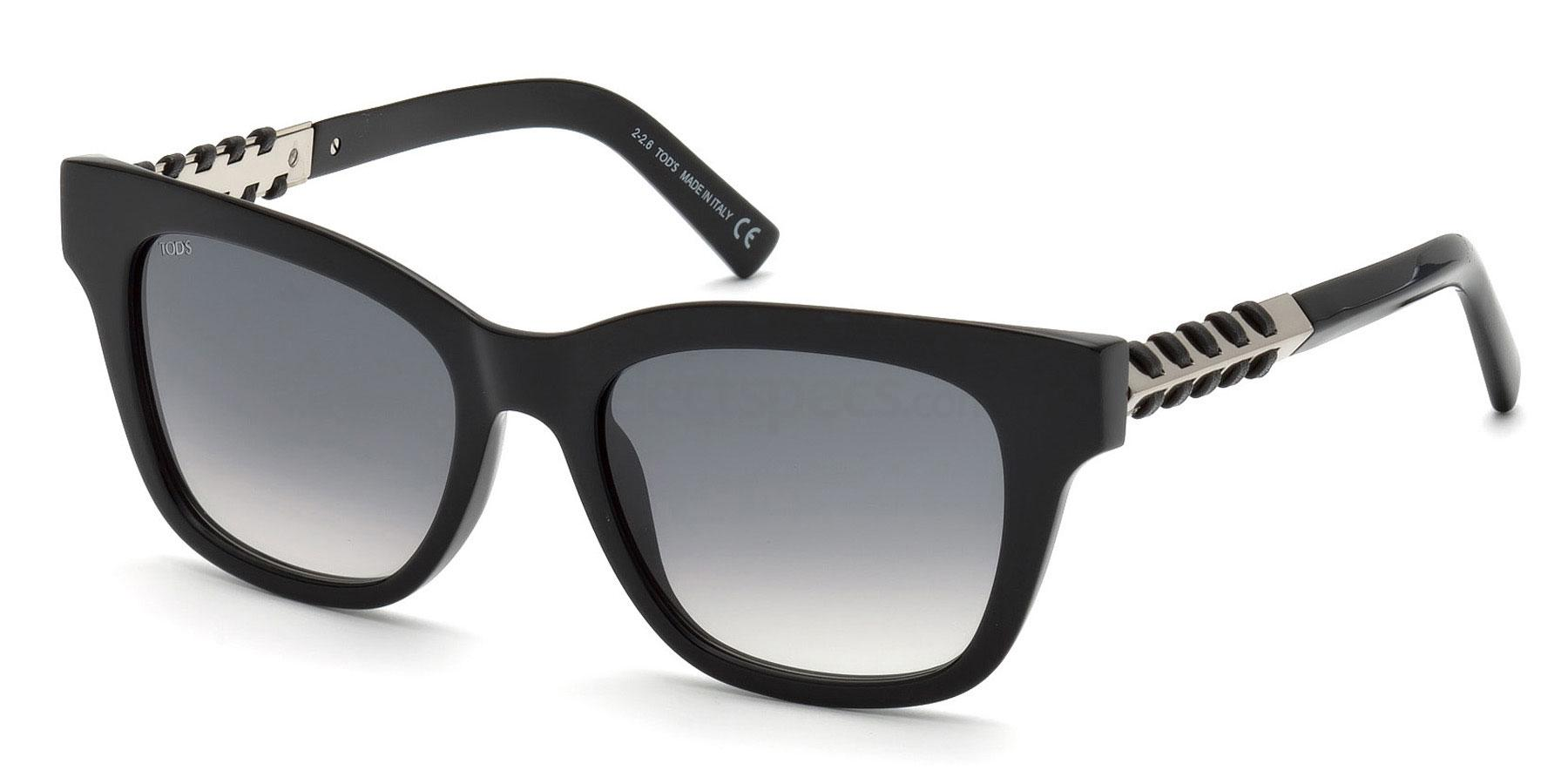 01B TO0200 Sunglasses, TODS