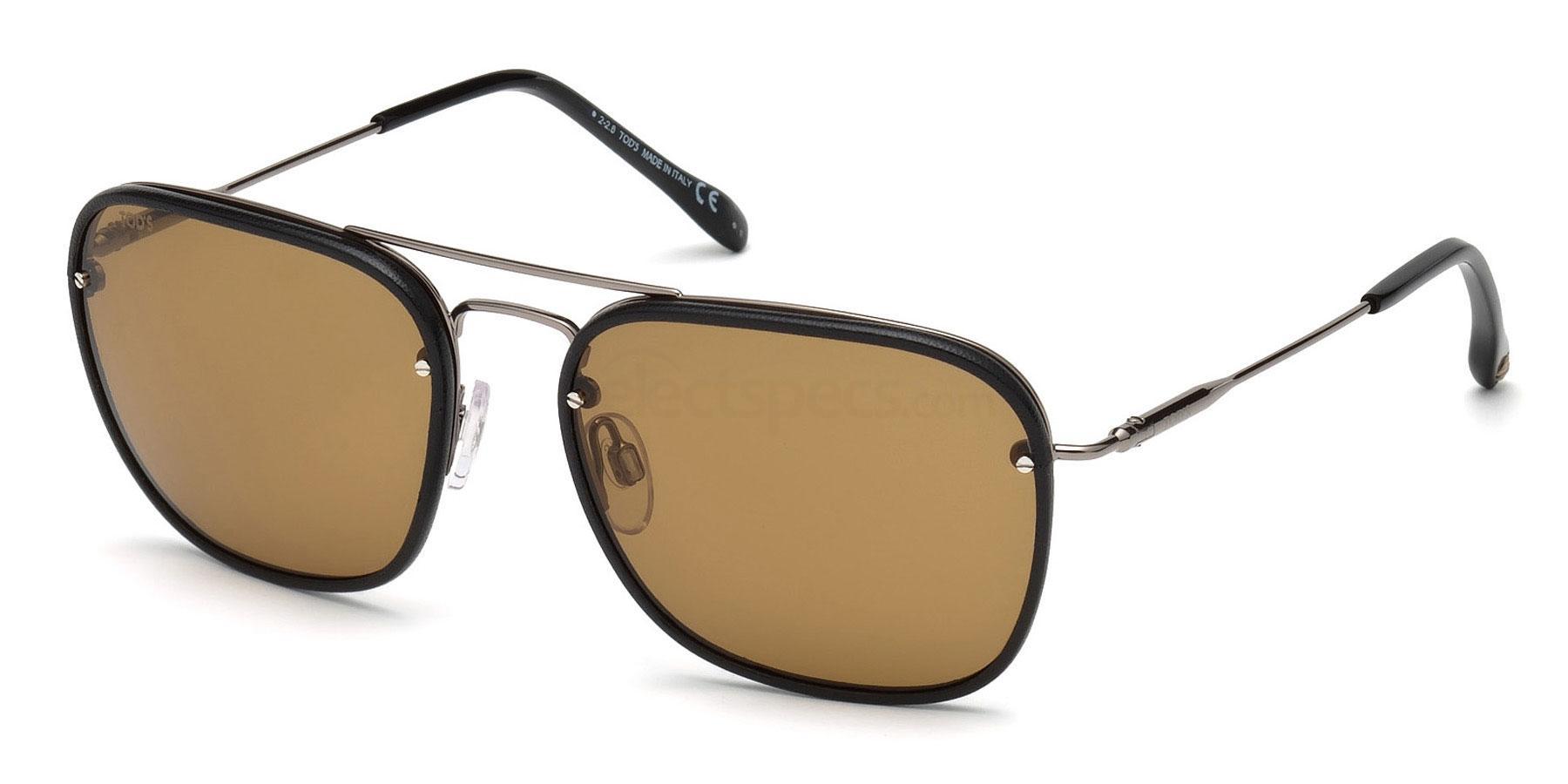 12E TO0206 Sunglasses, TODS