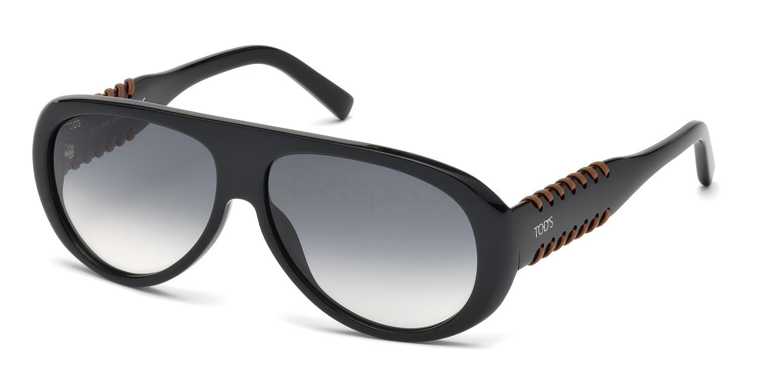 01B TO0209 Sunglasses, TODS
