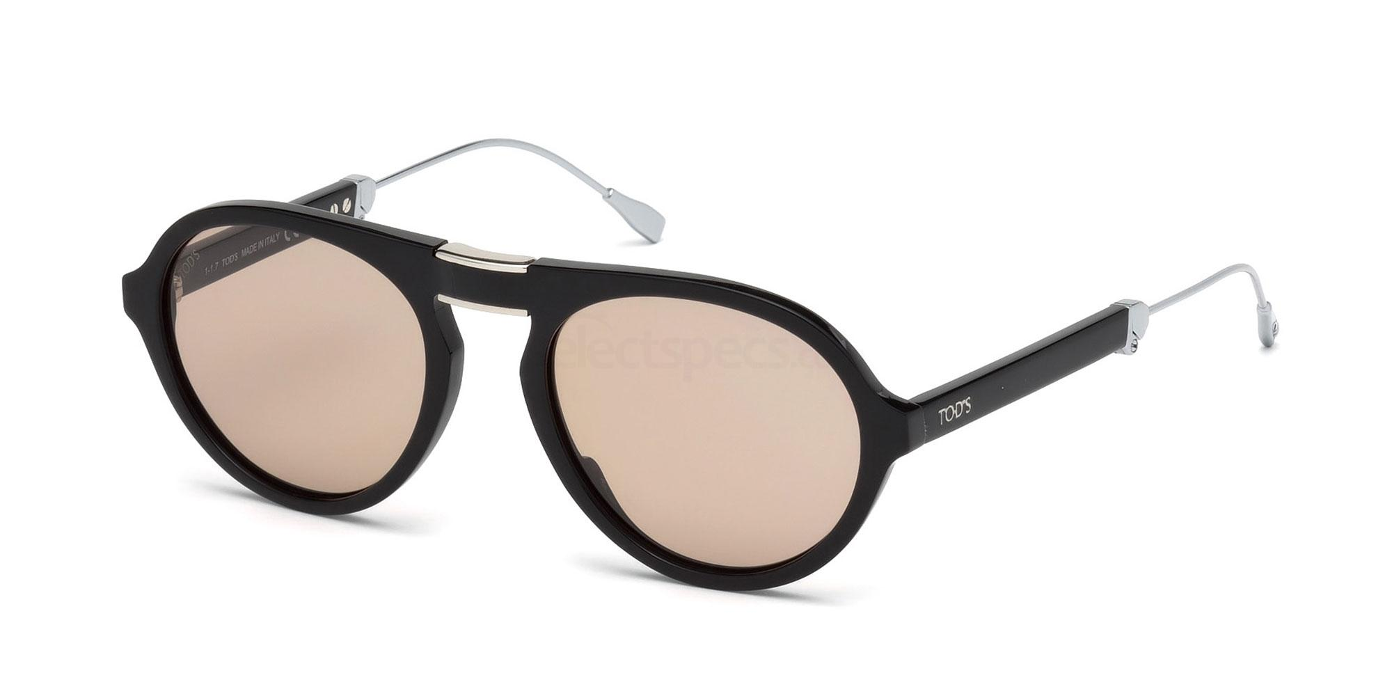 01E TO0221 Sunglasses, TODS