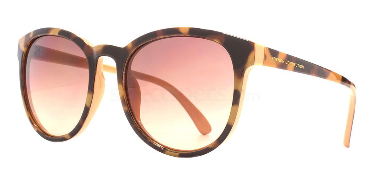 FCU694 FCU694 Sunglasses, FRENCH CONNECTION