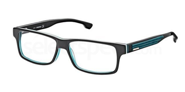 005 DL5015 Glasses, Diesel