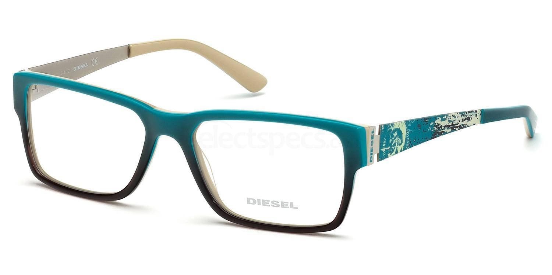 089 DL5027 Glasses, Diesel