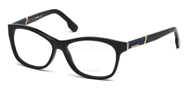 001 DL5085 Glasses, Diesel